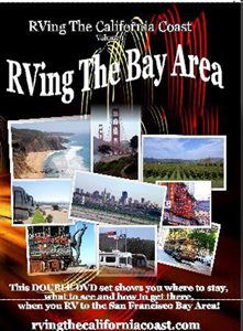 Rving San Francisco From Pillar Point Rv Park Chinese