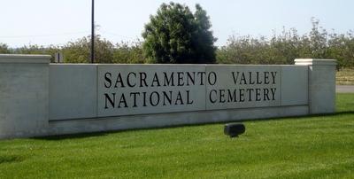 Rvdream Com Sacramento Valley National Cemetary