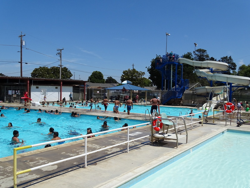 King City San Lorenzo Park And Rv Park Fitness Opportunities