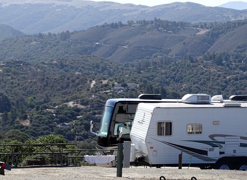 Monterey Rv Park