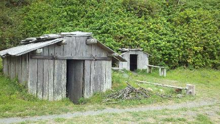 Superb Yurok Tribal Grounds Kamp Klamath Ca Download Free Architecture Designs Embacsunscenecom